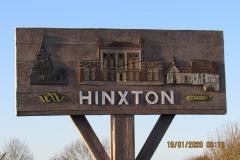 Hinxton