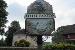Little Paxton
