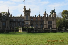 Old Knebworth